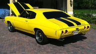 1971 Chevrolet Chevelle SS 502 CI, 5-Speed presented as lot K145.1 at Kissimmee, FL 2013 - thumbail image8