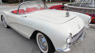 1956 Chevrolet Corvette Convertible Bloomington Gold Survivor, 34,500 Miles presented as lot S256.1 at Kissimmee, FL 2013 - thumbail image2