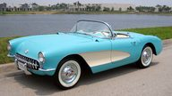 1957 Chevrolet Corvette Convertible 283/270 HP, 3-Speed presented as lot F127 at Kissimmee, FL 2013 - thumbail image7