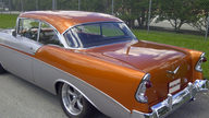 1956 Chevrolet Bel Air Hardtop 350 CI, Automatic presented as lot J140.1 at Kissimmee, FL 2013 - thumbail image3