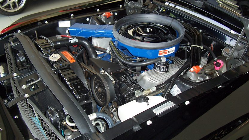 1968 Shelby GT500 KR Convertible 428/335 HP, Automatic presented as lot F215.1 at Kissimmee, FL 2013 - image6