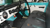 1966 Ford Bronco presented as lot W320 at Kissimmee, FL 2013 - thumbail image4