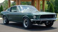 1968 Ford Mustang Fastback presented as lot K95 at Kissimmee, FL 2013 - thumbail image6