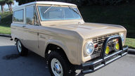 1966 Ford Bronco presented as lot G41 at Kissimmee, FL 2013 - thumbail image11