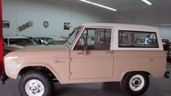1966 Ford Bronco presented as lot G41 at Kissimmee, FL 2013 - thumbail image2