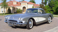 1959 Chevrolet Corvette 283/290 HP, 4-Speed presented as lot S280.1 at Kissimmee, FL 2013 - thumbail image10