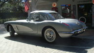 1959 Chevrolet Corvette 283/290 HP, 4-Speed presented as lot S280.1 at Kissimmee, FL 2013 - thumbail image8