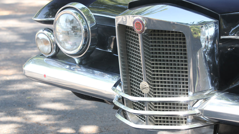 1973 Stutz Blackhawk presented as lot J85 at Kissimmee, FL 2014 - image8