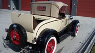 1929 Ford Model A Roadster presented as lot K116 at Kissimmee, FL 2014 - thumbail image7