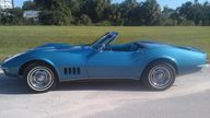 1968 Chevrolet Corvette Convertible 327/350 HP, 4-Speed presented as lot K216 at Kissimmee, FL 2014 - thumbail image2