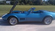 1968 Chevrolet Corvette Convertible 327/350 HP, 4-Speed presented as lot K216 at Kissimmee, FL 2014 - thumbail image7