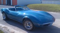 1968 Chevrolet Corvette Convertible 327/350 HP, 4-Speed presented as lot K216 at Kissimmee, FL 2014 - thumbail image8