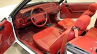 1992 Ford Mustang LX Convertible 2.3L, Automatic presented as lot L36 at Kissimmee, FL 2014 - thumbail image4