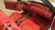 1992 Ford Mustang LX Convertible 2.3L, Automatic presented as lot L36 at Kissimmee, FL 2014 - thumbail image5