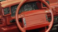 1992 Ford Mustang LX Convertible 2.3L, Automatic presented as lot L36 at Kissimmee, FL 2014 - thumbail image6