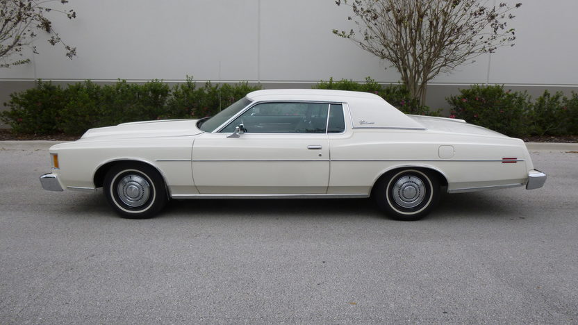 1974 Ford Galaxie 500 400 CI, Automatic presented as lot L37 at Kissimmee, FL 2014 - image2