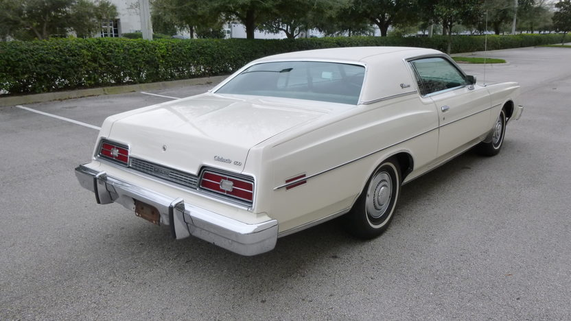 1974 Ford Galaxie 500 400 CI, Automatic presented as lot L37 at Kissimmee, FL 2014 - image3