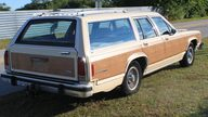 1985 Ford LTD Country Squire Wagon presented as lot L86 at Kissimmee, FL 2014 - thumbail image2
