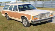 1985 Ford LTD Country Squire Wagon presented as lot L86 at Kissimmee, FL 2014 - thumbail image6