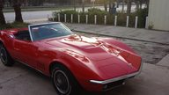 1968 Chevrolet Corvette Convertible 454/390 HP, 4-Speed presented as lot G33 at Kissimmee, FL 2014 - thumbail image2
