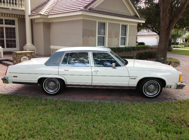 1979 Oldsmobile Ninety Eight presented as lot G76 at Kissimmee, FL 2014 - image2