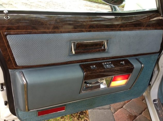 1979 Oldsmobile Ninety Eight presented as lot G76 at Kissimmee, FL 2014 - image5