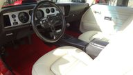 1973 Pontiac Trans Am 455/400 HP, 4-Speed presented as lot G155 at Kissimmee, FL 2014 - thumbail image5