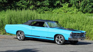 1967 Ford Galaxie 500 Convertible 289/300 HP, Automatic presented as lot G201 at Kissimmee, FL 2014 - thumbail image8