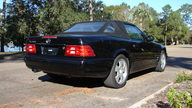 1999 Mercedes-Benz SL500 Convertible presented as lot W57 at Kissimmee, FL 2014 - thumbail image3