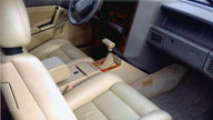 1992 Cadillac Allante presented as lot W92 at Kissimmee, FL 2014 - thumbail image5