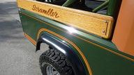 1983 Jeep CJ-8 Scrambler presented as lot W179 at Kissimmee, FL 2014 - thumbail image6