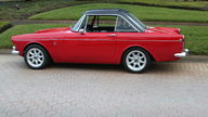 1966 Sunbeam Tiger Convertible 260 CI, 4-Speed presented as lot W199 at Kissimmee, FL 2014 - thumbail image2