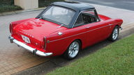 1966 Sunbeam Tiger Convertible 260 CI, 4-Speed presented as lot W199 at Kissimmee, FL 2014 - thumbail image7