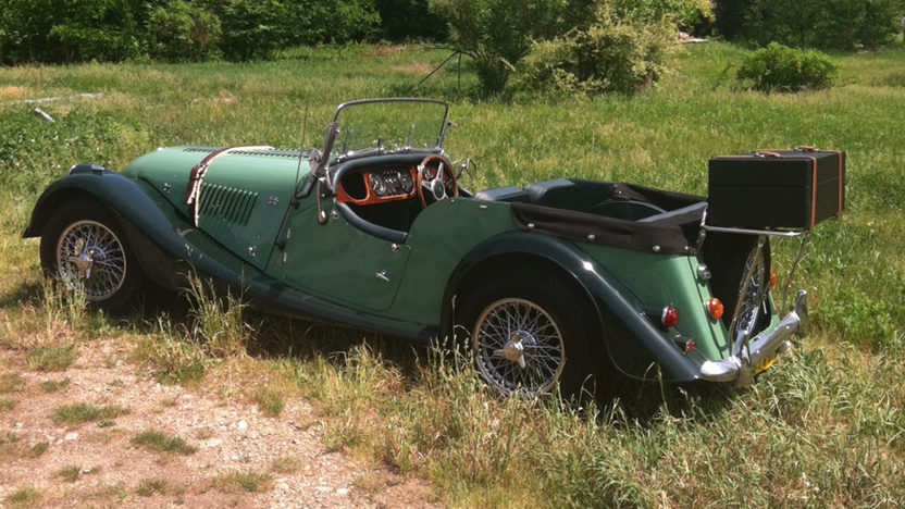 1974 Morgan  Convertible presented as lot W218 at Kissimmee, FL 2014 - image2