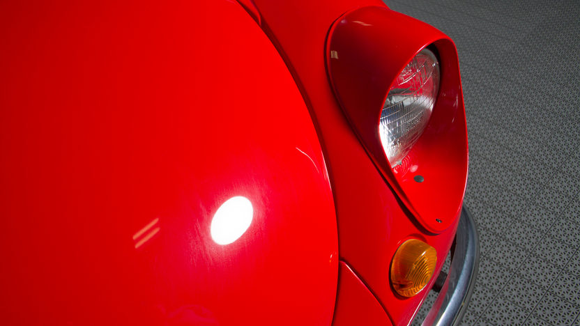 1969 Subaru 360 Dune Buggy 356 CC, 4-Speed presented as lot W220 at Kissimmee, FL 2014 - image9