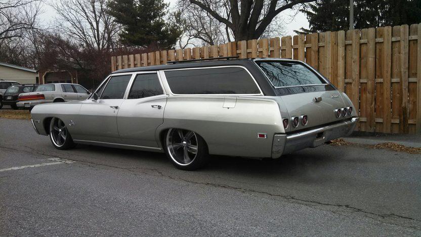 1968 Caprice Craigslist 2014 Autos Post