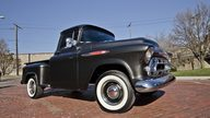 1957 Chevrolet 3100 Pickup 283 CI, 4-Speed presented as lot T220 at Kissimmee, FL 2014 - thumbail image11