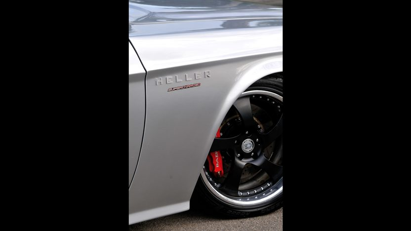 1967 Ford Mustang Resto Mod 2005 Mustang GT with 1967 Body Panels presented as lot T222 at Kissimmee, FL 2014 - image9