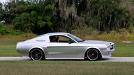 1967 Ford Mustang Resto Mod 2005 Mustang GT with 1967 Body Panels presented as lot T222 at Kissimmee, FL 2014 - thumbail image2