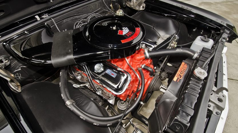 1966 Chevrolet Chevelle SS Hardtop 396/360 HP, 4-Speed presented as lot T232 at Kissimmee, FL 2014 - image7