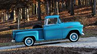 1957 Chevrolet 3100 Deluxe Pickup 283 CI, 3-Speed presented as lot T267 at Kissimmee, FL 2014 - thumbail image2