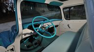 1957 Chevrolet 3100 Deluxe Pickup 283 CI, 3-Speed presented as lot T267 at Kissimmee, FL 2014 - thumbail image4