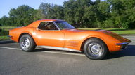 1971 Chevrolet Corvette Convertible 454/365 HP, Automatic presented as lot F309 at Kissimmee, FL 2014 - thumbail image2