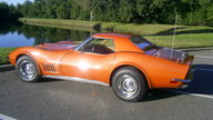 1971 Chevrolet Corvette Convertible 454/365 HP, Automatic presented as lot F309 at Kissimmee, FL 2014 - thumbail image8