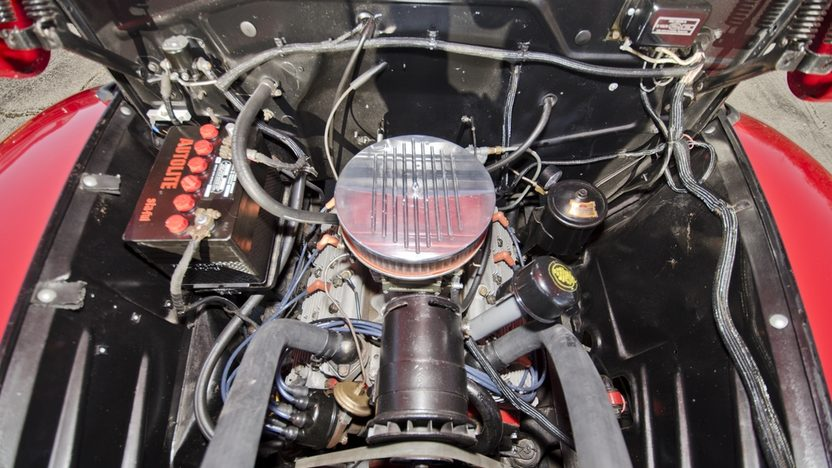 1948 Ford F1 Pickup 239 CI, 5-Speed presented as lot F230 at Kissimmee, FL 2014 - image6