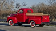 1948 Ford F1 Pickup 239 CI, 5-Speed presented as lot F230 at Kissimmee, FL 2014 - thumbail image2