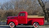 1948 Ford F1 Pickup 239 CI, 5-Speed presented as lot F230 at Kissimmee, FL 2014 - thumbail image3