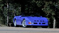 1991 Chevrolet Corvette Callaway Speedster Series 500 Twin Turbo, One Owner presented as lot F260 at Kissimmee, FL 2014 - thumbail image12