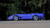 1991 Chevrolet Corvette Callaway Speedster Series 500 Twin Turbo, One Owner presented as lot F260 at Kissimmee, FL 2014 - thumbail image2