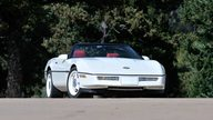 1988 Chevrolet Corvette Callaway Convertible B2K Package, 1 of 125 Built presented as lot F262 at Kissimmee, FL 2014 - thumbail image12